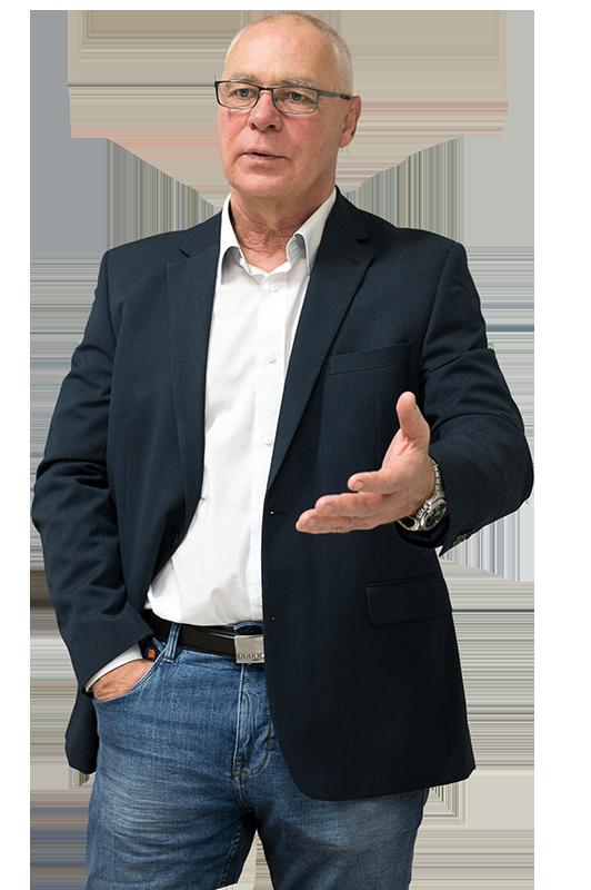 Unternehmensberater Dirk Köster